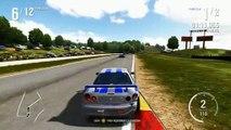 LIVE Forza 4 | Nissan Skyline GTR R-34 | De ostias like a Film | RayX GameR HD