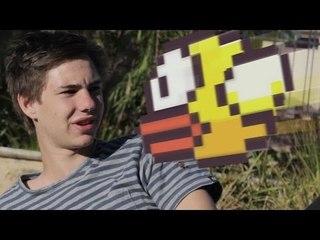 Everybody Hates Flappy Bird
