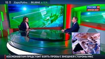 Artem Avetisyan told, what topics were discussed at the meeting of Putin with leaders Club