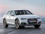 Découvrez l'Audi A4 allroad quattro (diaporama vidéo)