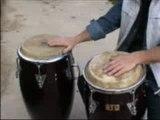 Guajira Congas Percussions