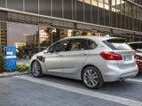 Découvrez la BMW Série 2 Active Tourer plug-in hybrid (diaporama vidéo)