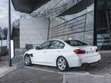 Découvrez la BMW Série 3 plug-in hybrid (diaporama vidéo)