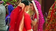 Ashish Sharma Falls ILL Shooting Stopped Rangrasiya 6th March 2014 - Full Episode (HD)