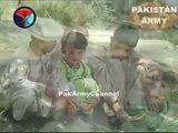 Pakistan Army (Havaldar Lalak Jan Shaheed) Nishan e Haider-Pak Army