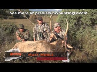 Hunting Illustrated: Mescalero Madness