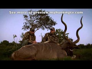 Aim on Africa - Season 12 Episode 6 - Preview