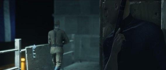 HITMAN - Beta Launch Trailer (PS4- Feb 12, PC- Feb 19)