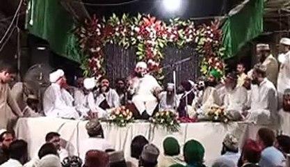 New Speech 2015والدین کی خدمت کو شعارِ زندگی بنا لوAllama Peerzada Muhammad Raza SaQib Mus