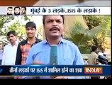 Baghdadi Brigade: Three Mumbai men have left to join ISIS says Maharashtra ATS team