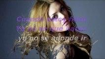 Yuridia - En su lugar (Karaoke) - Vídeo Dailymotion