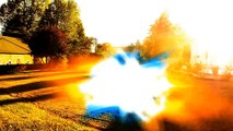 VFX !!!  Compile Effets Spéciaux  2012