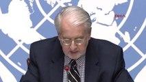 Esad Rejimi, Işid ve El Nusra Savaş Suçu İşliyor? - 2