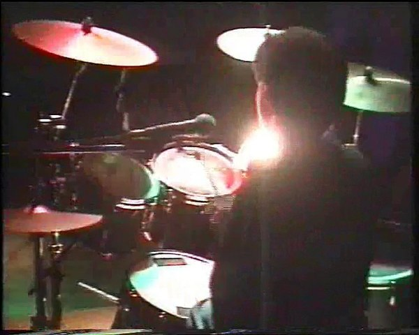 Supertrip - I Know (Live: 25-04-98)