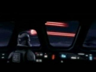 Star Wars The Clone Wars - Trailer