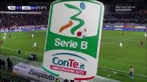 0-2 Simone Ganz Goal Italy  Serie B - 08.02.2016, Trapani Calcio 0-2 Calcio Como