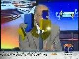 Najam Sethi Praising Imran Khan- Amazing