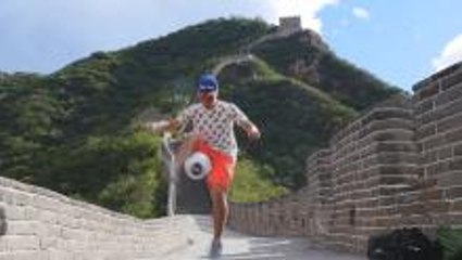 China Vlog #2