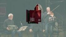 -El titere- d'Astor Piazzolla et Jorge Luis Borges par Alma de Tango I Le live de la matinale -