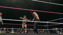 Baron Corbin delivers an emphatic End of Days: Slow Mo Replay from WWE NXT TakeOver: Respect
