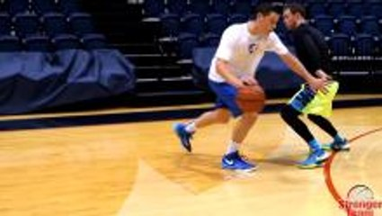 How To Be An Unstoppable Scorer - Off The Dribble