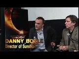 SUNSHINE: Danny Boyle & Kurt Loder Discuss Story boarding