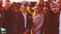 Justin Bieber and Hailey Baldwin 'Spent The Night Together' Before Super Bowl