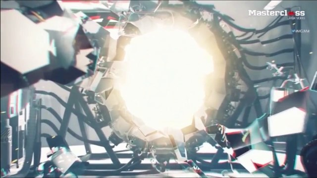 Quantum Break Prototipi Yayınlandı