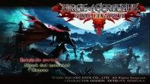 PS2] Walkthrough - Dirge of Cerberus Final Fantasy VII