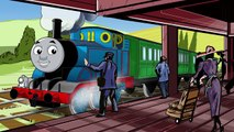 Thomas Visits Pompeii ,  Thomas Tour ,  Thomas & Friends