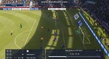 PES 2016 goal Messi (FULL HD)