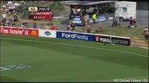 Amazing Fielding by Shane Watson vs New Zealand HD