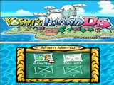 Lets Try Not To Insanely Play Yoshis Island DS (01) Ha What The Hell Is This?!!