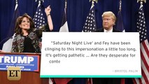 Sarah Palin Tells Lindsay Lohan Shell Pray Away The Gay -After Lindsays Blogg Accuses Pa
