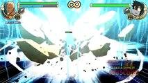 Naruto Shippuden: Ultimate Ninja Impact Walkthrough - Part #080 - Five Kage Summit: Five Kage Summit