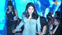 Shenaz Treasury Slow Motion B0UNCE B00Bs at Tech Fashion tour 2016 | Bollywood Celebs