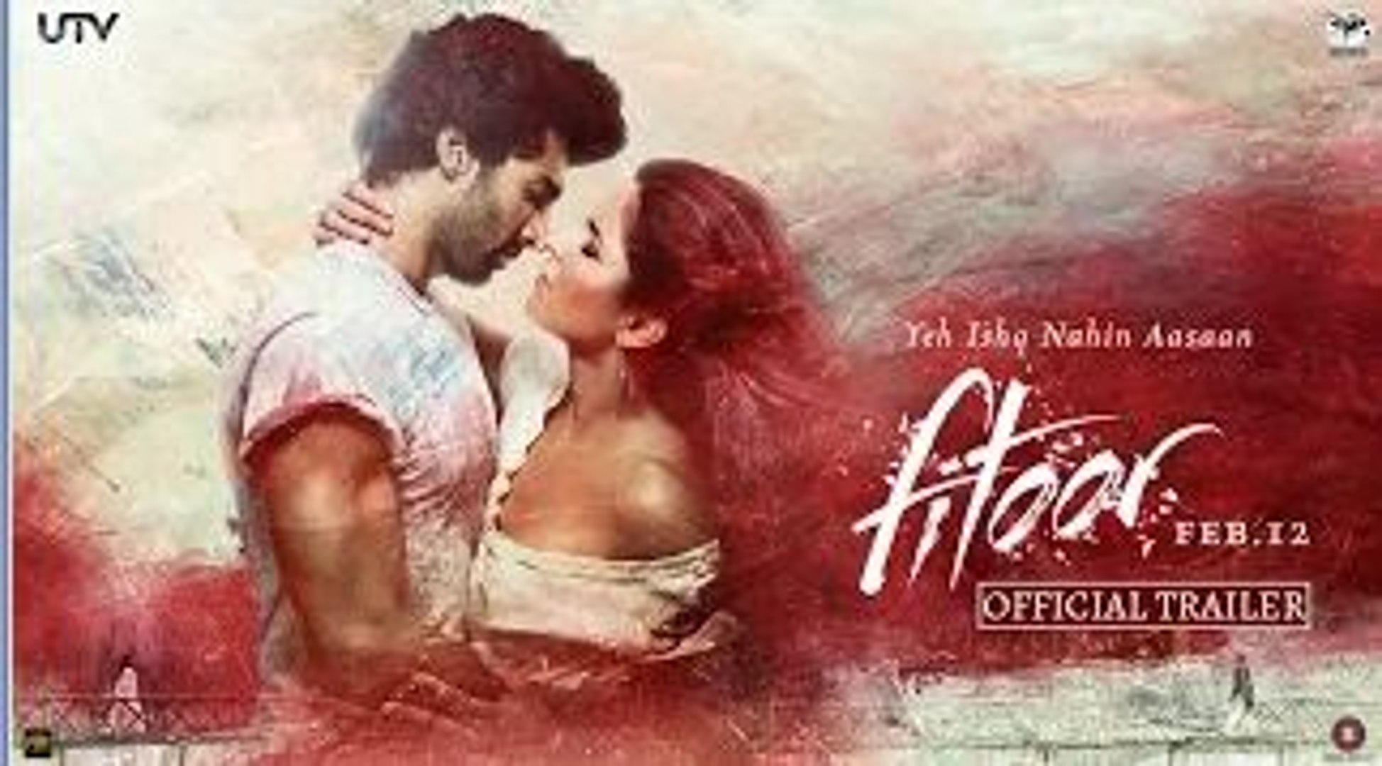 Fitoor 2016 - Watch Full Movie Online - Download Full Movie - Aditya-Roy-Kapur--Katrina-Kaif--Tabu -