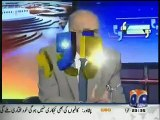 Najam Sethi Praising Imran Khan  PNPNews.net
