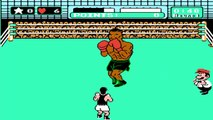 Lets Play Mike Tysons Punch-Out!! - Part 9 (Final Part) - Mike Tyson Fight & Credits