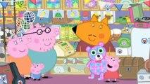 Peppa Pig English Episodes 2014 Peppa Pig Full Episodes Compilation (50 Min) HD