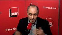 """Gilles Boyer : """"Alain Juppé a vendu beaucoup de livres pour des bouquins de fond"""""""
