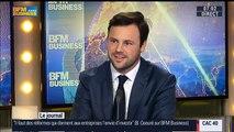 Les valeurs bancaires plombent les Bourses européennes - 09/02