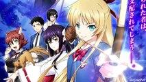 ► Top 20 Ecchi/Harem/Romance/Comedy Anime [HD] ◄