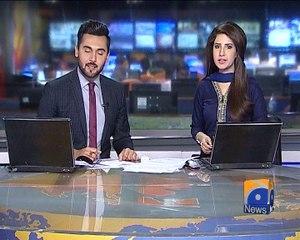 Geo News Headlines - 09 February 2016 - 1200