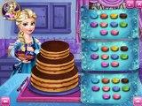 Frozen Elsas Amazing Wedding Cake