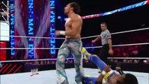 Kofi Kingston vs. Fandango: WWE Main Event, Nov. 20, 2013