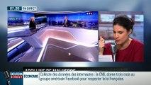 Apolline de Malherbe: Qu'est-ce qui différencie Marion Maréchal-Le Pen de Marine Le Pen? - 09/02