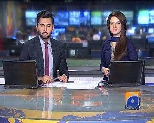 Geo News Headlines - 09 February 2016 - 1400