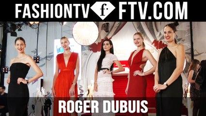 Roger Dubuis at Salon International de la Haute Horlogerie in Geneva 2016 pt. 2 | FTV.com