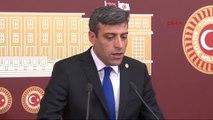 Öztürk Yılmaz : Hükümetin Yerinde Olsam 3 Milyar Euro'yu İade Ederim